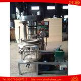 Machine froide d'extraction de l'huile de sésame des prix de machine de pétrole de presse de qualité de la CE