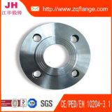 Pn16 Forged Carbon Steel FF Flange