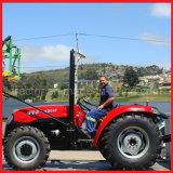 80HP, 4WD, Bauernhof Vinegard Traktor, Yto Obstgarten-Traktor (YTO-LX804F)