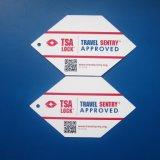 Aangepast hang Markering met Code Qr (SZ14007)