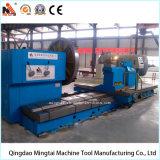 China-Qualität Berufs-CNC-Drehbank für drehenöl-Rohr-Zylinder (CK61160)