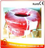 Проволка быстрого кипячения силиконовой резины диаметра 4mm 110V 20W/M