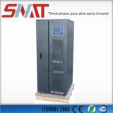 10kw~200kw Three Phase Power Frequency Inverter pour Solar Power System