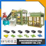 Máquina do bloco de cimento Qt8-15 automática