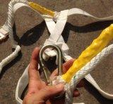 Tela tejida Dyneeme fuerte de la fibra de UHMWPE
