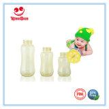 BPA geben Standardbaby-Flaschen des stutzen-PPSU mit weichem Nippel frei