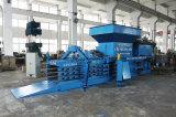 EPA 125 de Horizontale Machine van de Pers van het Recycling van het Papierafval