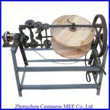 Manuelles Stroh-Seil-bilden/Strickmaschine