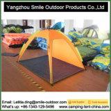 Купола отдыха 3 персон шатер пляжа зонтика активно автоматический