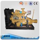 Reserveleistungs-Dieselgenerator-Set des Hotel-30kw