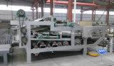 Glsd 3000ベルトフィルター圧力濃厚剤機械Dewaterer