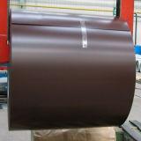 Meilleure qualité de l'acier galvanisé prépainté