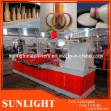 Il tubo della carta igienica perfezionamento i prezzi delle macchine di fabbricazione