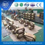 Standard S13, trasformatore a bagno d'olio di IEC/ANSI di distribuzione di sigillamento completo a tre fasi 6.3kv