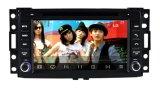 De androïde 5.1.1 RadioNavigatie Playergps van Auto DVD voor Hummer H3
