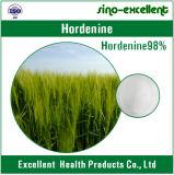보리 맥아 추출 Hordenine 분말 98%