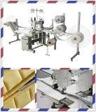 Máquina do colchão para a máquina de costura do Zipper (CZF)