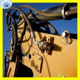 Mangueira hidráulica superior do En 856 4sh Multispiral do RUÍDO 20023 da qualidade