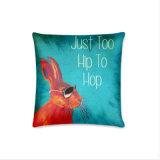 Tampa de almofadas de impressão, capa personalizada de travesseiros, estojo de travesseiro personalizado