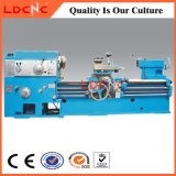 Cw61100 Low Cost Light Duty Horizontal Manual Metal Lathe Machine Preço