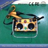 Drahtloses Remote Control Unit F24-60, industrielles Dual Joystick Radio Remote Control F24-60