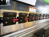 Machine de frein de presse de commande numérique par ordinateur du best-seller avec le contrôleur E21