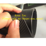 Industrieel RubberBlad, het Industriële RubberBlad Van uitstekende kwaliteit van de Kleur