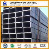 Câmara de ar Q195/Q235/Q345 de aço retangular