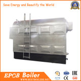 Qualitäts-örtlich festgelegtes Gitter-Kohle-hölzerner Lebendmasse-Dampfkessel