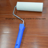 Ролик Mohair с пластичной ручкой