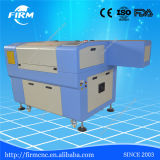 Высокое машинное оборудование CNC гравировки лазера Precission