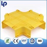 Constructeur de voie de fibre du câble Fv-0 de PVC et d'ABS
