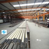 Tubo flessibile idraulico standard R15 di SAE 100