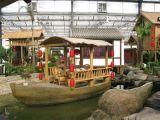Eco 관광 온실 & 최신 판매 Sunhouse *