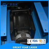 DrehDie Board Laser Cutting Machine mit One-Head Laser