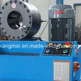 """Tuyau Crimping Machine 1/4 """" à 2 """" Km-91h pour l'Uruguay"""