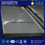 Pago de L/C para 201 la placa de acero inoxidable en frío 4 ' x8