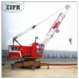 Hafen-einzelner Kranbalken-Portalkran für das Lastkahn-Handhaben