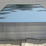 Acier inoxydable 304 de feuille de 60 granulations (#2B)