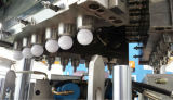 1대 단계 높은 정밀도 LED 주거 중공 성형 기계