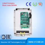 上10中国インバーター企業V&T AC駆動機構