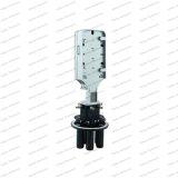Tipo al aire libre encierro termocontraíble de la bóveda del empalme del cable óptico de fibra del lacre de Gjs609