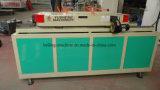 Máquina de PVC / PE / PP solo pared corrugado Pipe Extrusora / Extrusión