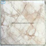 Foshan-heißer Baumaterial-Marmor-Blick polierte glasig-glänzende Porzellan-Fliese