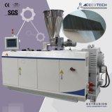 Machine van de Extruder van de Raad van de Deur van pvc de Houten Plastic Brede