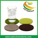 Wol Gevoelde Onderlegger voor glazen Placemat in Uitstekende kwaliteit