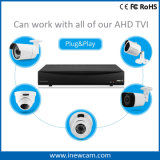 3MP IR Ahd Gewehrkugel CCTV-Kamera