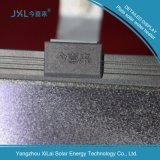 Verwarmer van het Hete Water van de Vlakke plaat van Jxl 300L de Zonne voor het Oververhitten Bescherming