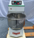 Berufsmaschinen-Spirale-Teig-Mischer des backen-20/30/40/50/60/80L im Fabrik-Preis