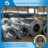 bobine laminée à froid extérieure et bandes de l'acier inoxydable 2b 202
